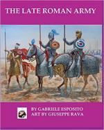 63404 - Esposito-Rava, G.-G. - Late Roman Army (The)