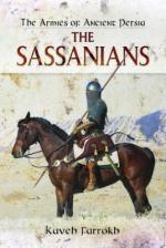 63419 - Farrokh, K. - Armies of Ancient Persia. The Sassanians (The)