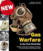 63443 - Rossi-Pisani-Brambilla-Osio, E.-M.-A.-A. - Gas Warfare in the First World War. Gas Warfare in the First World War