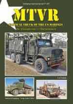 63444 - Schulze, C. - Tankograd American Special 3031: MTVR Tactical Truck of the US Marines
