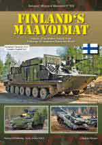63445 - Niesner, C. - Mission and Manoeuvres 7030: Finland's Maavoimat. Vehicles of the modern Finnish Army