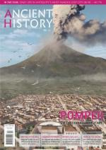 63476 - Lendering, J. (ed.) - Ancient History Magazine 13 Pompeii. Life before the fall