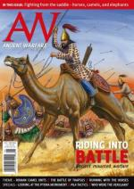 63477 - Brouwers, J. (ed.) - Ancient Warfare Vol 11/05 Riding into Battle. Ancient mounted warfare