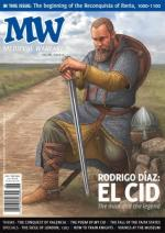 63478 - van Gorp, D. (ed.) - Medieval Warfare Vol 07/06 Rodrigo Diaz: El Cid. The Man and the Legend