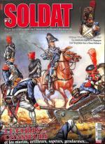 63480 - Jouineau et al., A. - Soldat 02. La Garde Imperiale 1805-1815. Les Corps des Chasseurs