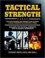 63491 - Smith, S. - Tactical Strenght. The Elite Training and Workout Plan to build a solid foundation of strenght and Power
