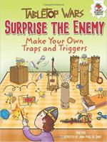 63495 - Ives-De Quay, R.-J.P. - Tabletop Wars: Surprise the Enemy. Make Your Own Traps and Triggers