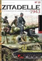 63503 - Afiero, M. - Zitadelle. El SS Panzerkorps en combate. Julio de 1943 - Imagenes de Guerra 20