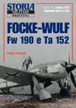 63517 - Galbiati, F. - Focke-Wulf Fw 190 e Ta 152 - Storia Militare Briefing 05