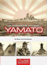 63524 - Liot de Norbecourt, S. - Cuirasses de la Classe Yamato - Marines du Monde 28 (Les)