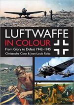 63538 - Cony-Roba, C.-J.L. - Luftwaffe in Colour. From Glory to defeat