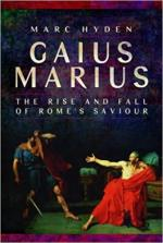 63583 - Hyden, M. - Gaius Marius. The rise and fall of Rome's saviour