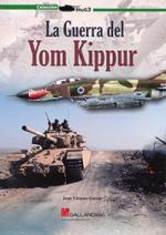 63585 - Vazquez Garcia, J. - Guerra del Yom Kippur (La)