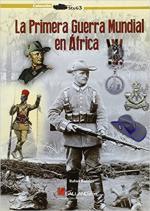 63586 - Rodrigo, R. - Premiera Guerra Mundial en Africa (La)