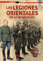 63588 - Caballero Jurado, C. - Von Niedermayer. Las Legiones Orientales de la Wehrmacht