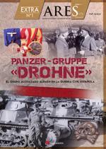 63594 - Molina Franco-Manrique Garcia, J.M.-L.-J.M. - Panzer-Gruppe Drohne. El Grupo Acorazado Aleman de la Guerra Civil Espanola