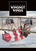 63606 - AAVV,  - Air Modeler's Guide to Wingnut Wings Vol 2