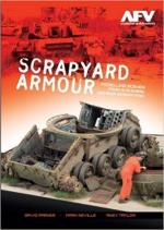 63607 - Parker-Neville-Taylor, D.-M.-A. - Scrapyard Armour. Scenes from a Russian Armour Scrapyard