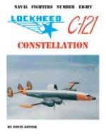63608 - Ginter, S. - Naval Fighters 008: Lockheed C-121 Constellation