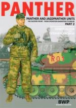 63637 - Oliver, D. - Panther. Panther and Jagdpanther Units. The Eastern Front. From Operation Bagration to Berlin Part 2
