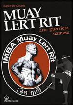 63641 - De Cesaris, M. - Muay Lert Rit. Arte guerriera siamese