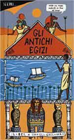 63657 - Greenberg-Greenberg, I.-I. - Scopri... Gli antichi Egizi
