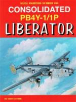 63667 - Siegfried-Ginter, D.-S. - Naval Fighters 105: Consolidated PB4Y-1/1 P Liberator