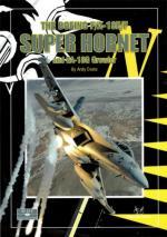 63668 - Evans, A. - Modellers Datafile Scaled Down 07: Super Hornet