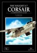 63669 - Evans, A. - Modellers Datafile 28: Vought A-7 Corsair