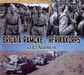 63684 - Tildem-Ralston, R.-W. - Brigata Ramcke e Afrikakorps ad El Alamein