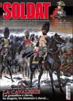 63717 - Jouineau et al., A. - Soldat 03. La Garde Imperiale 1805-1815. La Cavalerie