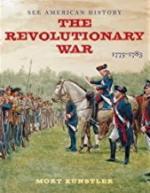 63731 - Kuenstler, M. - Revolutionary War 1775-1783 - See American History (The)