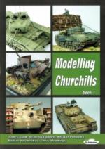 63735 - AAVV,  - Modelling Churchills Book 1