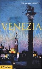 63747 - Braudel, F. - Venezia