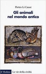 63748 - Li Causi, P. - Animali nel mondo antico (Gli)