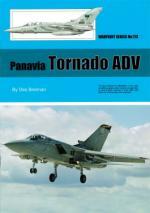 63779 - Brennan, D. - Warpaint 113: Panavia Tornado ADV