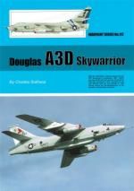 63780 - Stafrace, C. - Warpaint 112: Douglas A3D Skywarrior