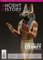 63791 - Lendering, J. (ed.) - Ancient History Magazine 14 Reaching for Eternity. The Egiptian Book of the Dead