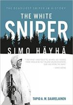 63795 - Saarelainen, T.A.M. - White Sniper. Simo Hayha. The Deadliest Sniper in History (The)