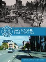 63796 - Smith-Forty, S.-S. - Past and Present - Bastogne. Ardennes 1944