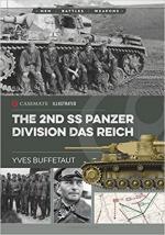 63799 - Buffetaut, Y. - 2nd SS Panzer 'Das Reich' Division - Men, Battles, Weapons (The)
