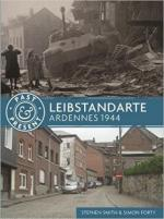63804 - Smith, S. - Past and Present - Leibstandarte. Ardennes 1944