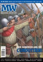 63805 - van Gorp, D. (ed.) - Medieval Warfare Vol 08/01 John Hawkwood and the Condottieri. The Battle of Castagnaro 1387