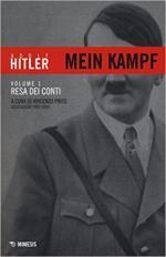 63826 - Hitler, A. - Mein Kampf Vol 1: resa dei conti