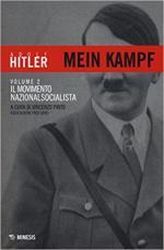 63827 - Hitler, A. - Mein Kampf Vol 2: il movimento nazionalsocialista