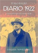 63831 - Balbo, I. - Diario 1922