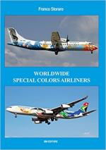 63835 - Storaro, F. - Worldwide Special Colors Airliners