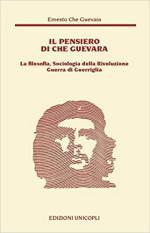 63838 - Che Guevara, E. - Pensiero di Che Guevara (Il)