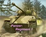 63845 - Schneider, W. - Panzer-Regiment 1 1935-45
