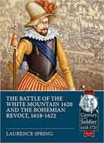 63849 - Spring, L. - Battle of the White Mountain 1620 and the Bohemian Revolt (The)